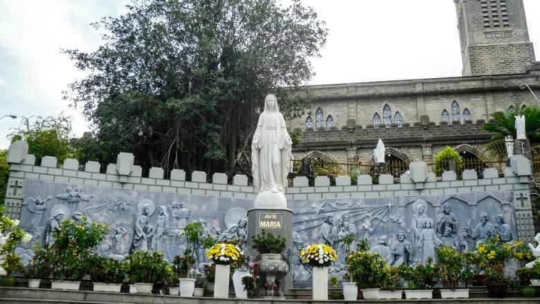 Ave Maria, Nha Tho Nui