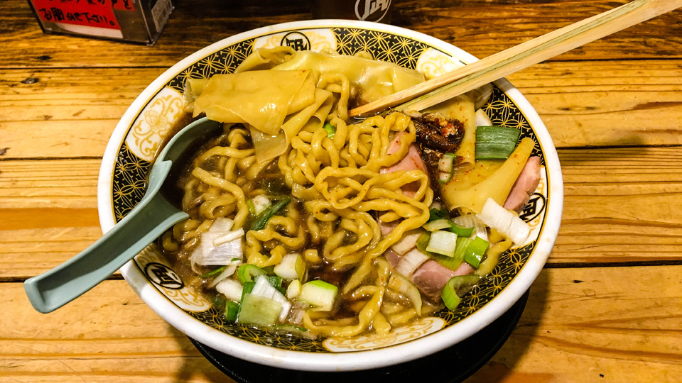Where To Find The Best Ramen On Earth