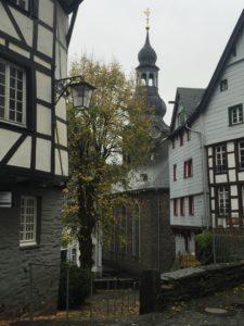 Stadtkern Monschau