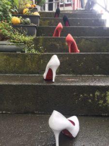 Schuhe in Monschau