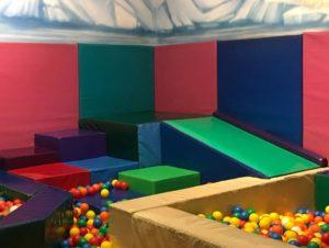 Kleinkindbereich Kinderclub