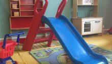Spielbereich im Kindrecafe Erftstadt