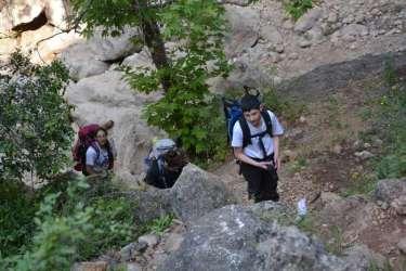 מטפסים