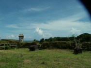 Belize Fort