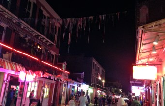 New Orleans, Louisana