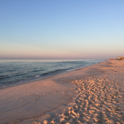 Top 5 Gulf Coast Beaches