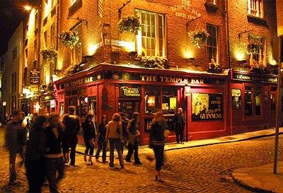 Romance in Ireland