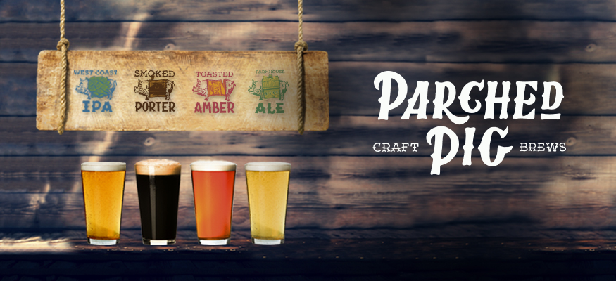 ParchedPig Beer debuts on Carnival Horizon cruise ship