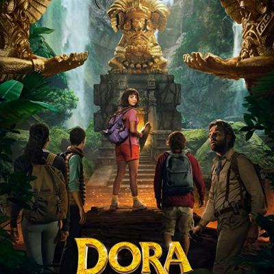"""Dora the Explorer"" Movie Official Trailer"