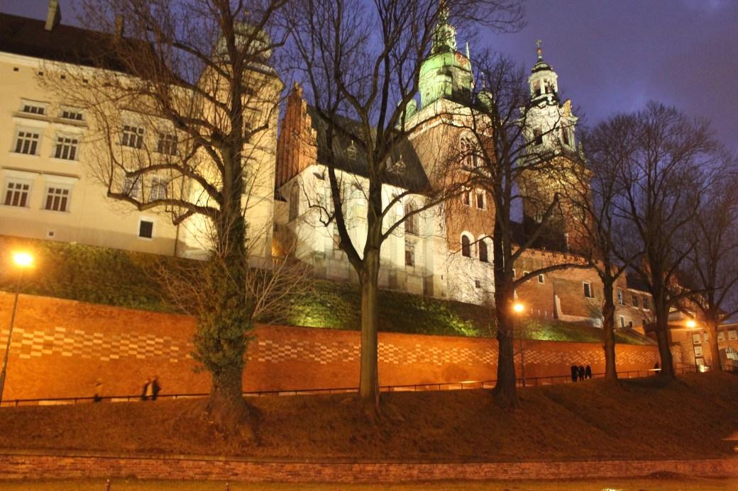 Lit Building; Krakow, Poland; 2011
