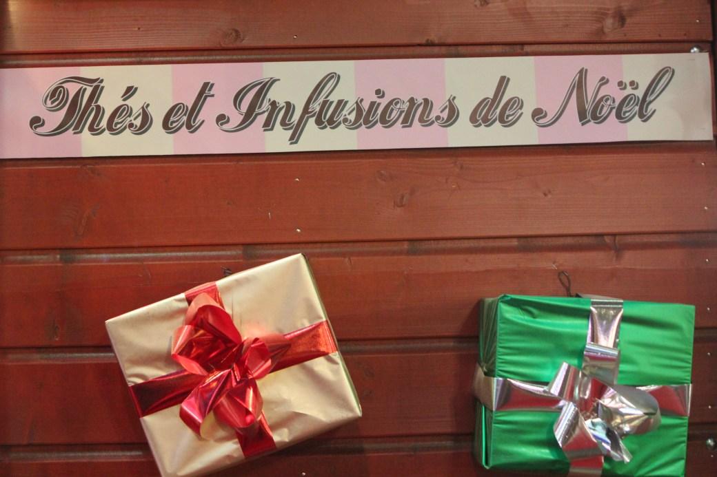 Presents; Nice, France; 2011