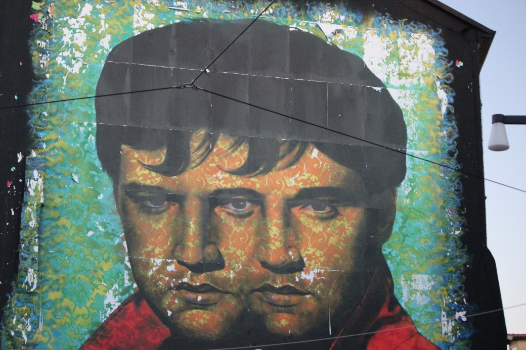 Art; Milan, Italy; 2011
