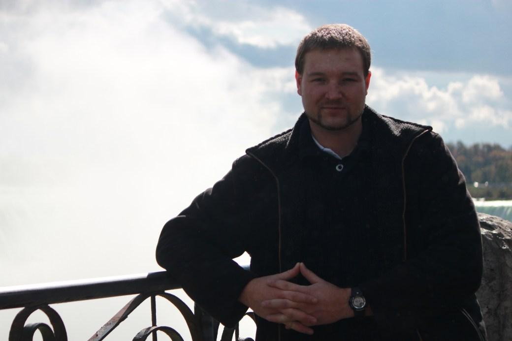 Good Mate, Joakim; Niagara Falls, Canada; 2011