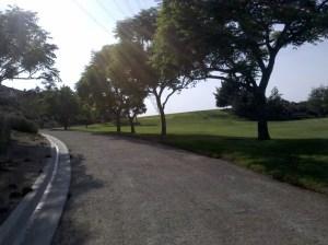 Wingspan Park, Aliso Viejo, CA
