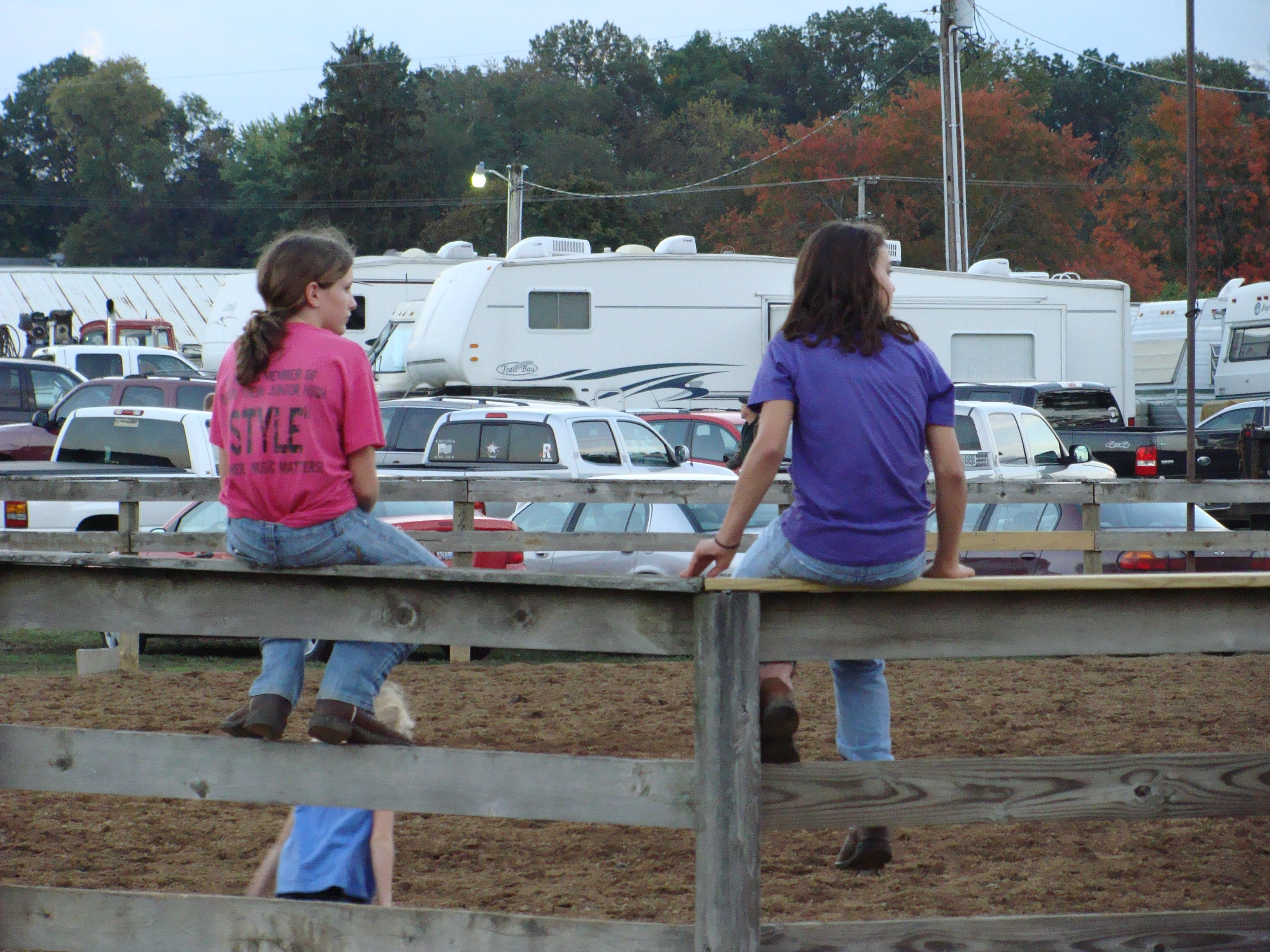 Coshocton County Fair