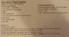 I HIGHLY recommend you try making these. They were delicious and what a surprising and different taste for the holidays. So refreshing and different! Your guests will be talking about these!