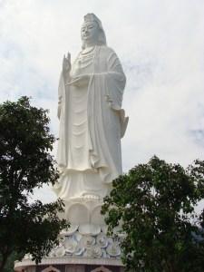 Đà Nẵng Quan Âm Việt Nam Son Tra Peninsula