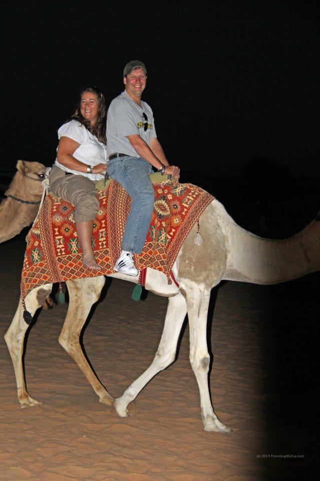 travel Dubai Middle East