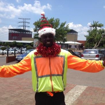 travel Nigerian Christmas Carol South Africa