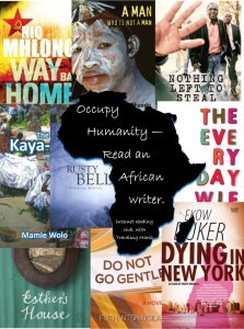 Occupy Humanity African Writers Online Book Club