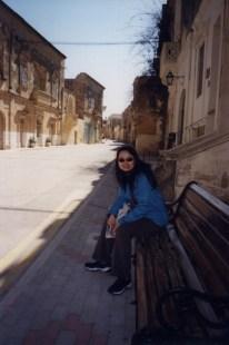 Gharb village2