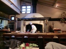 Pyrenees Restaurant2