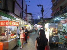 Tong Hua Night market7