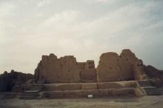 Jiaohe ancient city6