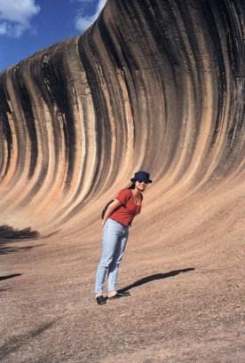 Wave Rock 1