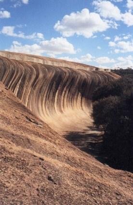 Wave Rock 8
