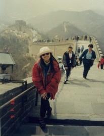 Great Wall Badaling 20