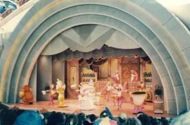 Magic Kingdom shows1