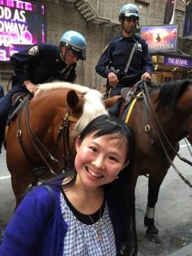 NY Mounted police16