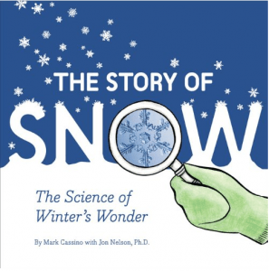 The story of snow, snow activities for kids
