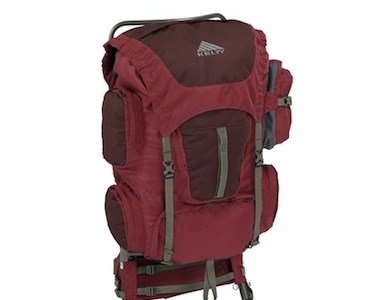 Trekker 64 – Kelty Backpack