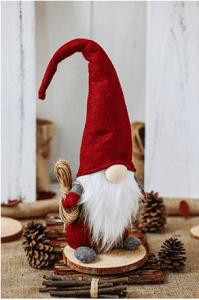 Swedish gnome tomten tomte