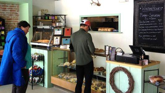 Livingston Bodega and Bakery fills a tasty need