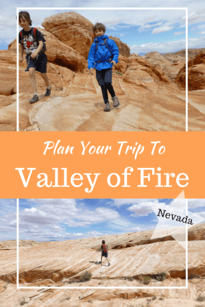 Everything you need to know for planning your Valley of Fire trip. From camping to hiking and more in the Valley of Fire State Park in Nevada. Plus videos!