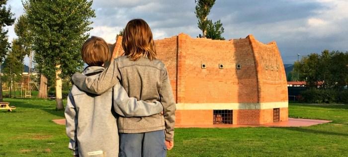 Worldschooling il Duomo's Dome