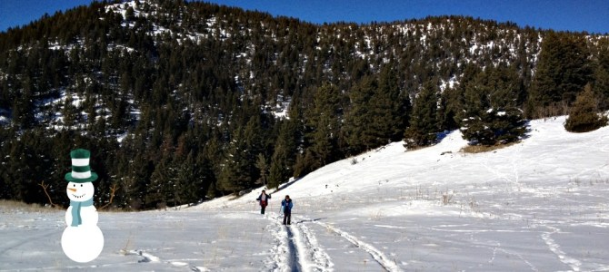 Outdoor Winter Traditions – Getting Out for the Holidays