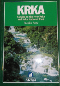 A Guide to the River Krka and Krka National Park