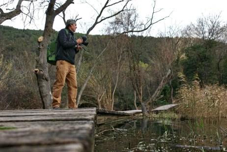 Krka National Park trails