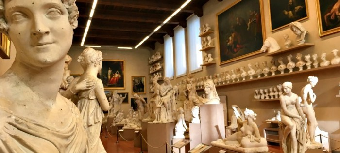 Must See Museums in Florence include the Accademia Galleria