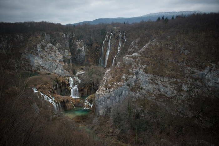 how to visit plitvice lakes