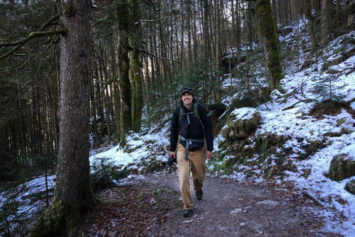 Berchtesgaden hikes