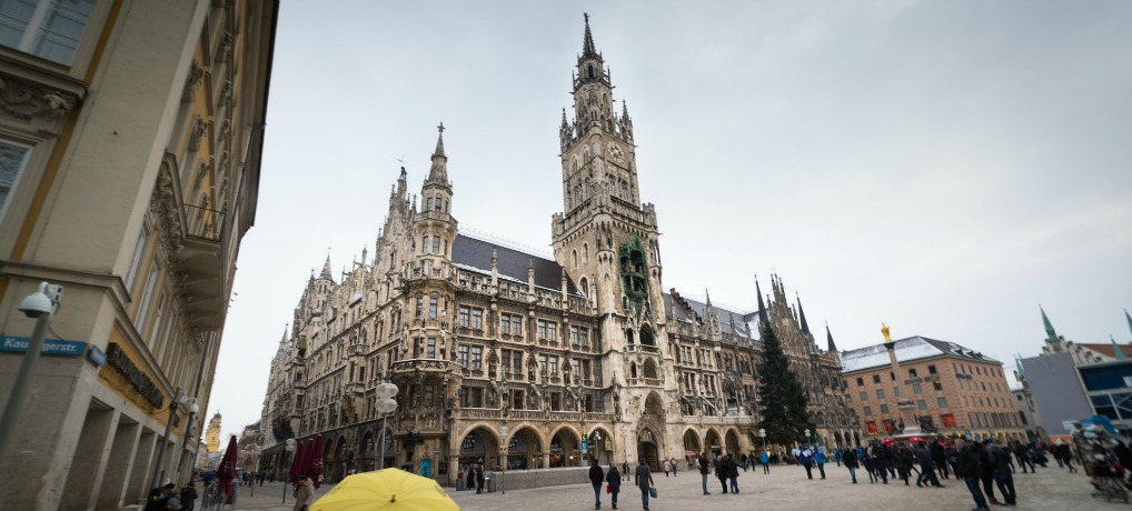 Things to do in Munich in a short visit