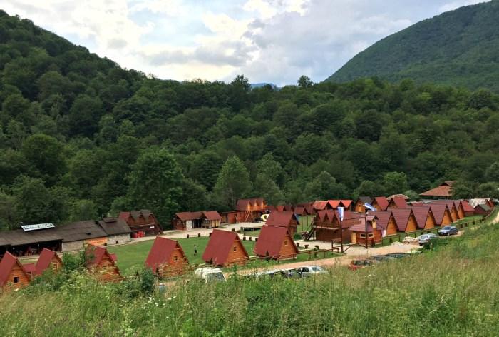 Rafting Center Drina Tara