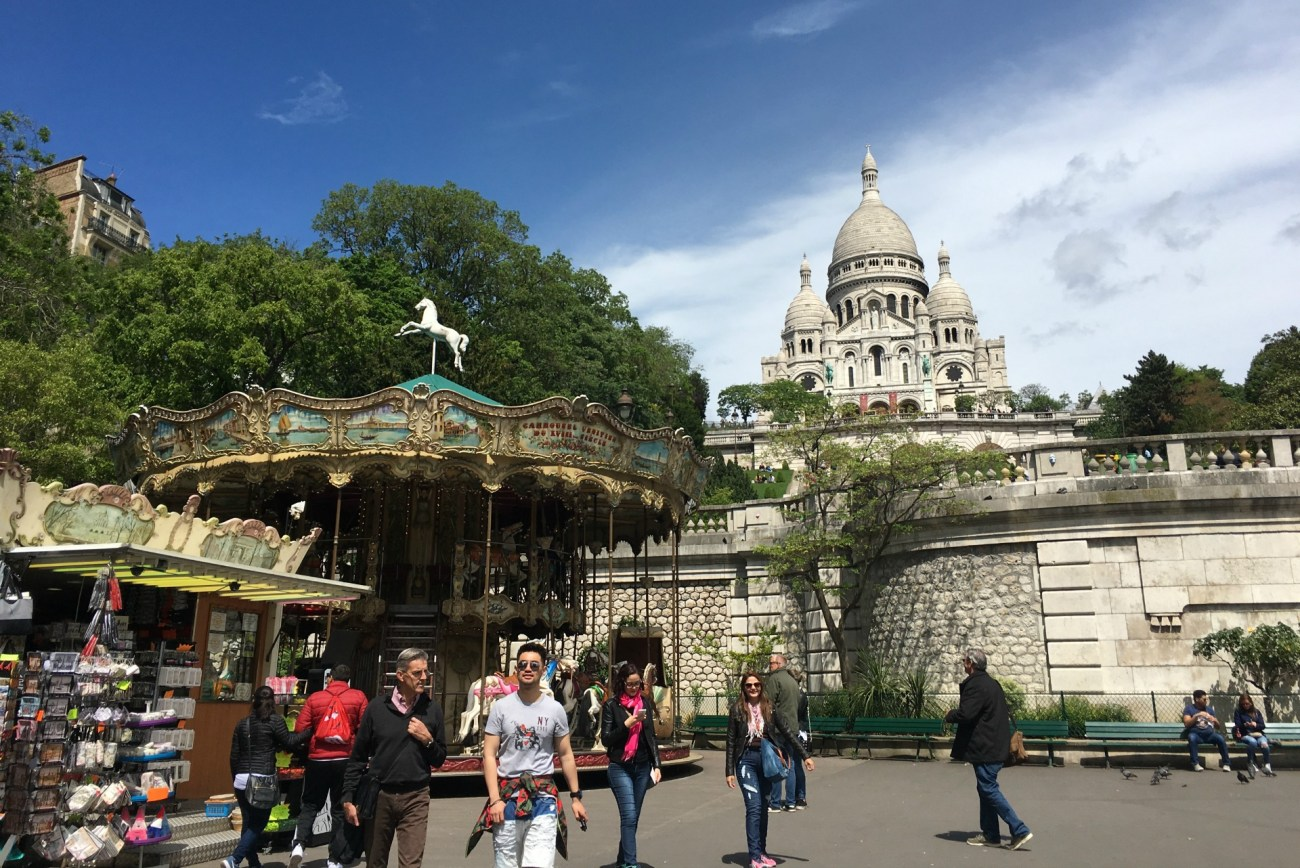 Things to do in the Montmartre neighborhood of Paris