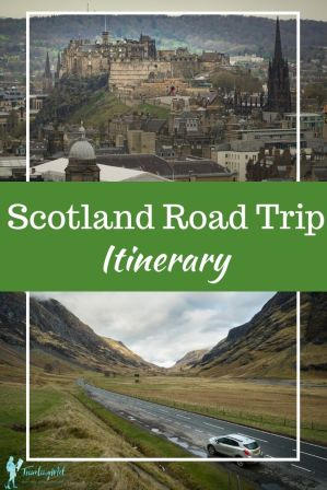With this Scotland itinerary, 4 days fly by as you drive from Edinburgh to Inverness to Fort William and back, exploring along the way. Included: Edinburgh itinerary, Highlands, the Whisky Trail, Inverness, Loch Ness and the Loch Ness Monster, Urquhart Castle, Fort Augustus, Fort William, Glencoe, Loch Lomond and the Trossachs National Park, Doune Castle, Stirling Castle, Edinburgh Castle. #scotland #travel #highlands #itinerary #roadtrip    Scotland itinerary road trips   Scotland unmissable itinerary  Travel Itinerary Scotland   Road Trip Scotland   Things to do in Scotland   Glencoe, Scotland   Fort William Scotland   Inverness, Scotland   Edinburgh, Scotland   Scotland, UK   Love Scotland  