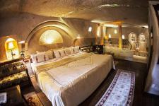 Gamirasu Roman King Suite